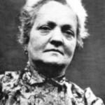 ایساپیا پالادینو، حدود سال 1900