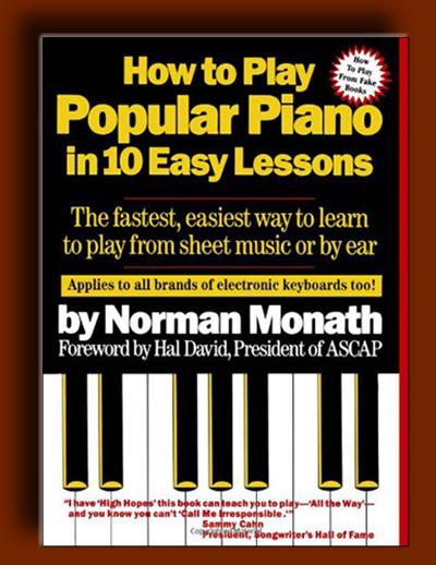 چگونه آهنگ های محبوب پیانو را در 10 درس ساده بنوازیم؟
