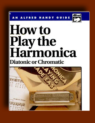 چگونه سازدهنی (Harmonica) بنوازیم؟ (سازدهنی دیاتونیک یا کروماتیک)