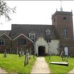 کلیسای سنت مینستد، آرامگاه نهایی کانن دویل