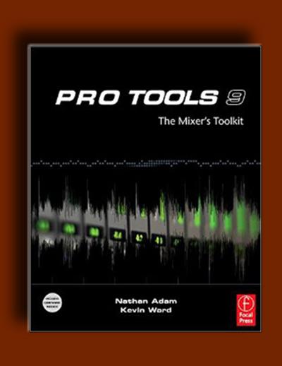 Pro Tools : آموزش پرو تولز : جعبه ابزار میکسرها