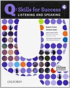 Q -مهارت های موفقیت 4 (Listening و Speaking)