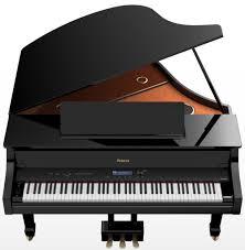 آموزش پیانو نوازی