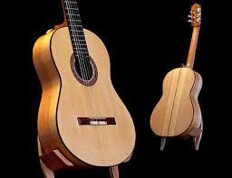 آموزش های گیتار فلامنکو